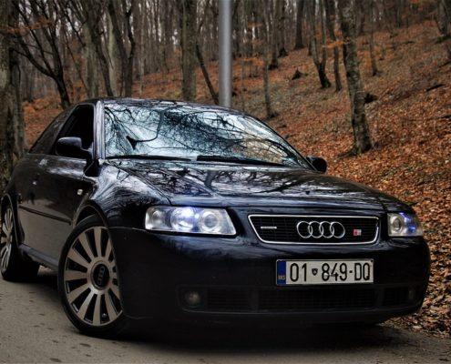 Importar coche a España